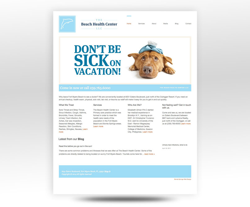 port-website-beach-health-center