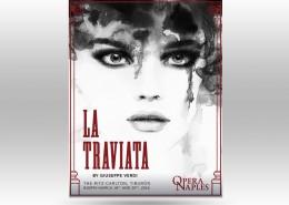 Opera Naples Poster